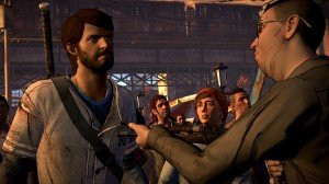'The Walking Dead: A New Frontier - Episode Four: Thicker than Water - Screenshot #7