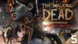 Walking Dead: A New Frontier - Episode Five: From the Gallows, The