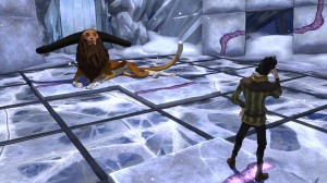 'King's Quest: Chapter 4 - Snow Place Like Home - Screenshot #4