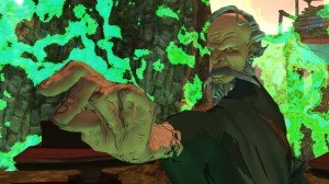 'King's Quest: Chapter 5 - The Good Knight - Screenshot #5