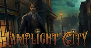 Lamplight City Box Cover
