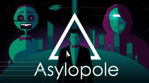 Asylopole Box Cover