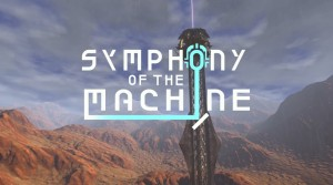 Symphony of the Machine Box Cover