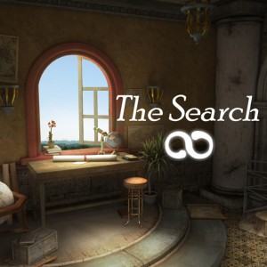 The Search Box Cover