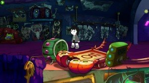 'Hiveswap - Screenshot #4