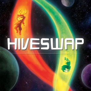 Hiveswap Box Cover