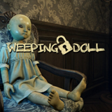 Weeping Doll Box Cover