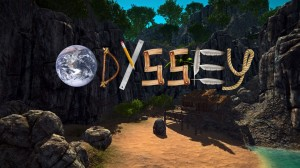 Odyssey Box Cover