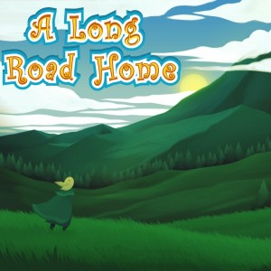 A Long Road Home Box Cover