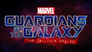 Marvel's Guardians of the Galaxy: The Telltale Series Box Cover