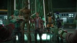 'Marvel's Guardians of the Galaxy: The Telltale Series - Episode One: Tangled Up in Blue - Screenshot #27