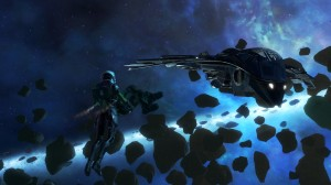 'Marvel's Guardians of the Galaxy: The Telltale Series - Episode One: Tangled Up in Blue - Screenshot #5