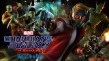 Marvel's Guardians of the Galaxy: The Telltale Series - Episode One: Tangled Up in Blue