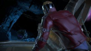 'Marvel's Guardians of the Galaxy: The Telltale Series - Episode Four: Who Needs You - Screenshot #7