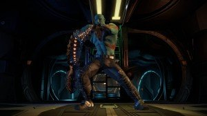 'Marvel's Guardians of the Galaxy: The Telltale Series - Episode Four: Who Needs You - Screenshot #6