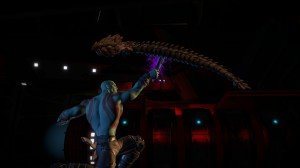 'Marvel's Guardians of the Galaxy: The Telltale Series - Episode Four: Who Needs You - Screenshot #5