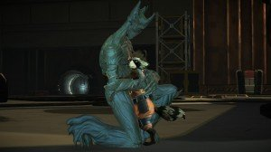 'Marvel's Guardians of the Galaxy: The Telltale Series - Episode Four: Who Needs You - Screenshot #1