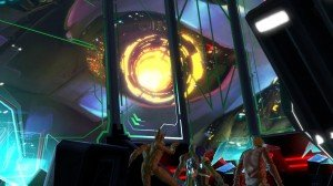 'Marvel's Guardians of the Galaxy: The Telltale Series - Episode Five: Don't Stop Believin' - Screenshot #7