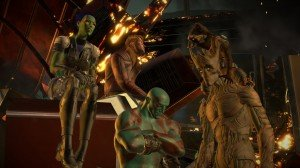 'Marvel's Guardians of the Galaxy: The Telltale Series - Episode Five: Don't Stop Believin' - Screenshot #3