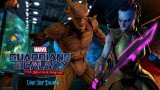 Guardians of the Galaxy - Game Series