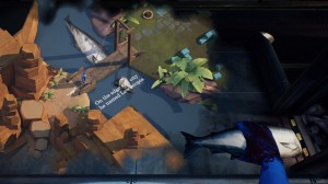 'What Remains of Edith Finch - Screenshot #10