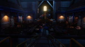 'What Remains of Edith Finch - Screenshot #9