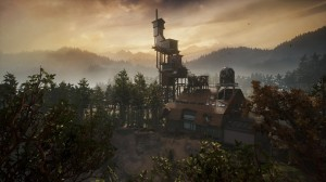 'What Remains of Edith Finch - Screenshot #1