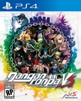 Danganronpa (Series)