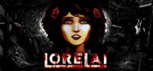 Lorelai Box Cover
