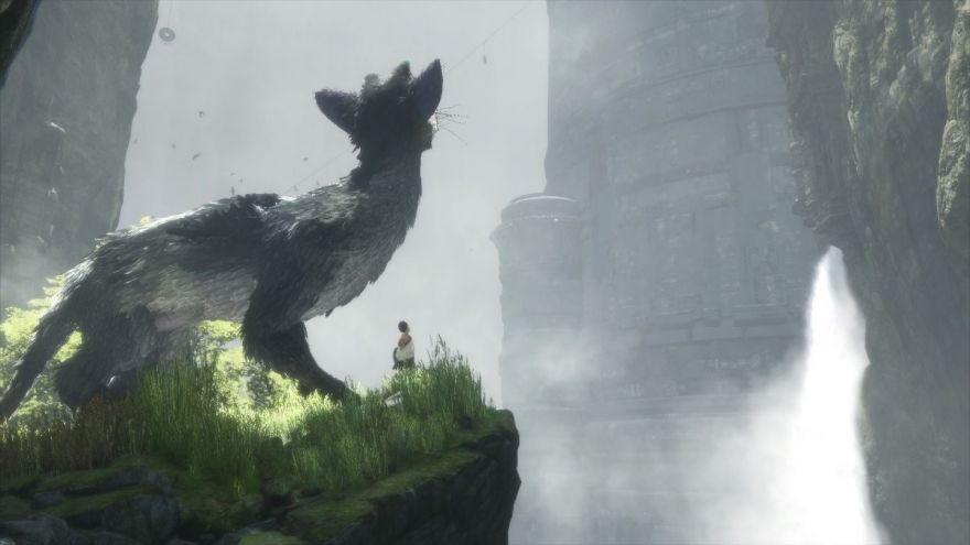 The Last Guardian Screenshot 69866