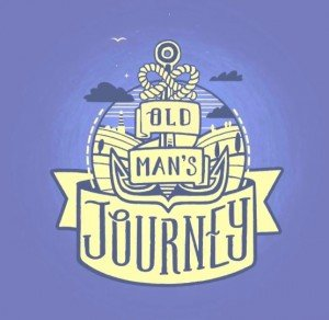 Old Man's Journey Box Cover