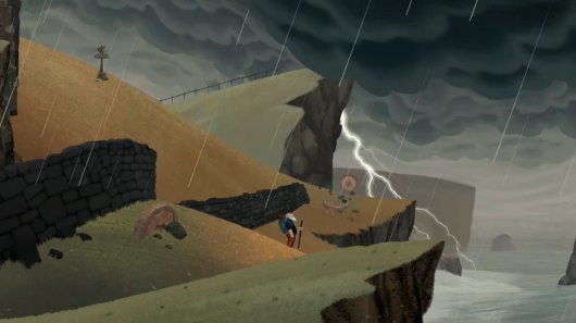 Old Man's Journey Screenshot 8