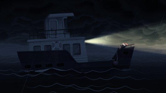 Old Man's Journey Screenshot 5