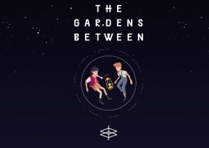 The Gardens Between Box Cover