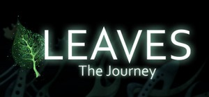 LEAVES: The Journey Box Cover