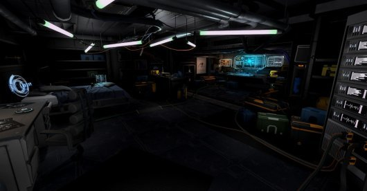 Station, The Screenshot 7