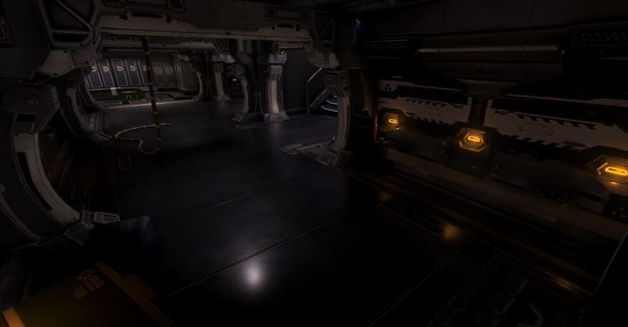 The Station Screenshot 71235