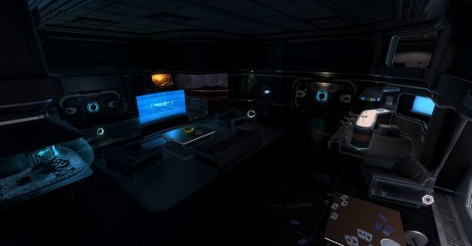 Station, The Screenshot 4