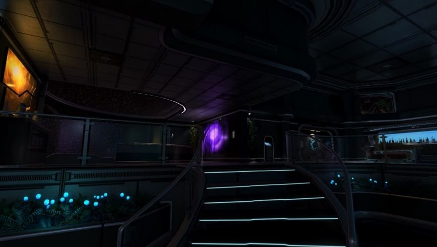 The Station Screenshot 71231