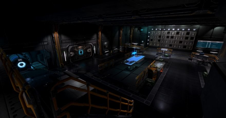 The Station Screenshot 71239