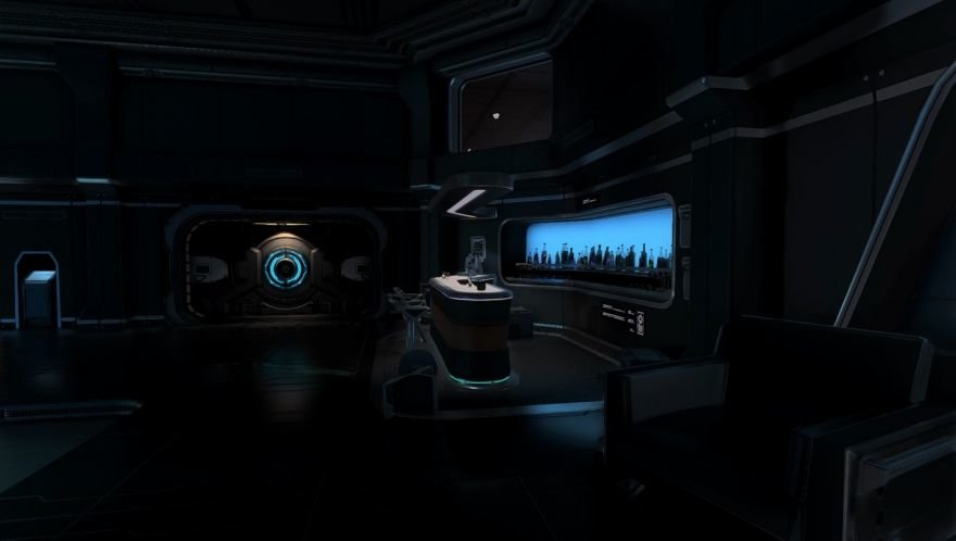 The Station Screenshot 71232