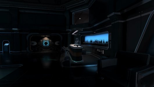 Station, The Screenshot 8