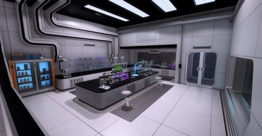 Station, The Screenshot 3