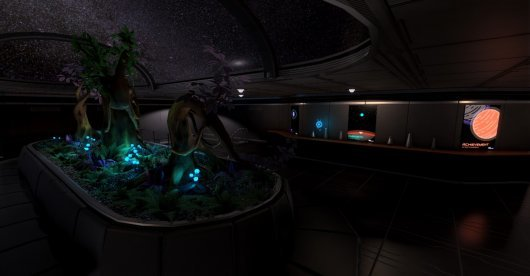 Station, The Screenshot 2