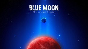 Blue Moon: The Lucium Project Screenshot #1