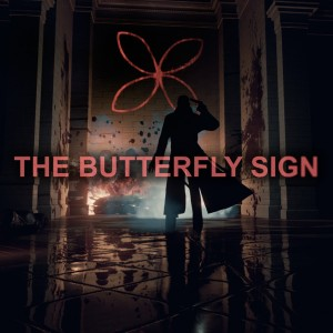 The Butterfly Sign Box Cover