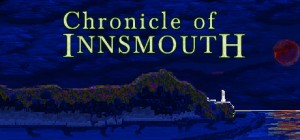Chronicle of Innsmouth Box Cover