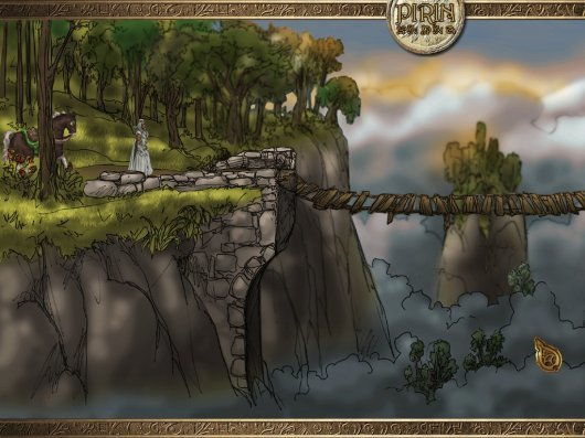Eselmir and the five magical gifts Screenshot 1