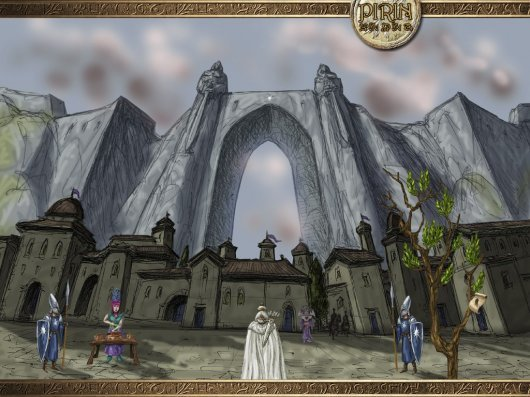 Eselmir and the five magical gifts Screenshot 3