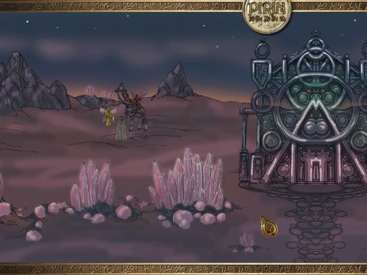 Eselmir and the five magical gifts Screenshot 2
